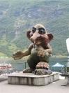 Fotos FT WM 2012 in Norwegen